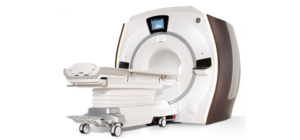 512 Slice CT Scan